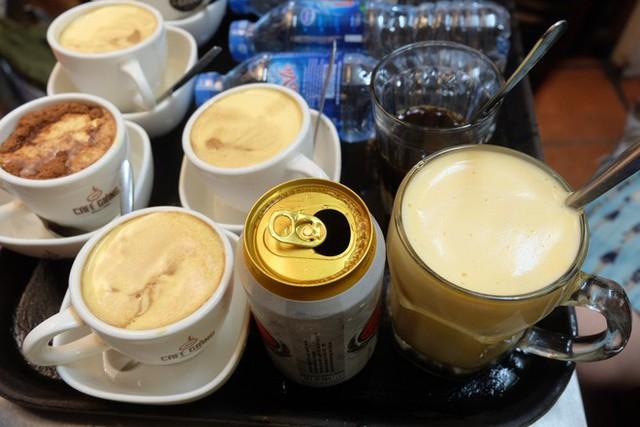 """Bia trứng quán Giảng nổi tiếng lên báo quốc tế từng suýt bị """"khai tử"""" - Ảnh 3."""