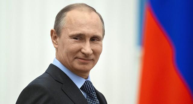 Bất ngờ với thu nhập của Tổng thống Putin: Kém xa Thủ tướng và người phát ngôn Điện Kremlin - Ảnh 1.