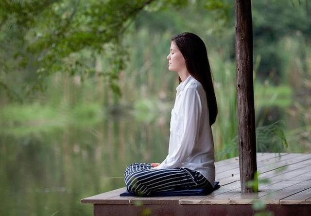 Thiền và những điều bạn cần biết trước khi thực hiện phương pháp này - Ảnh 2.