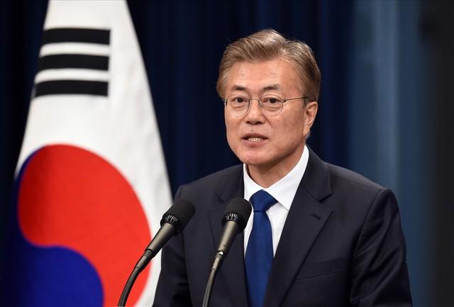 Quá stress vì công việc, Tổng thống Hàn Quốc đã hỏng mất... 12 chiếc răng: Hồi chuông cảnh tỉnh cho văn hóa làm việc tới chết của xứ sở kim chi - Ảnh 1.