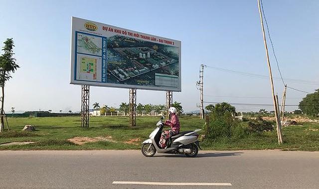 Thủ tướng lần 2 yêu cầu làm rõ loạt dự án đô thị bỏ hoang ở Hà Nội - Ảnh 1.