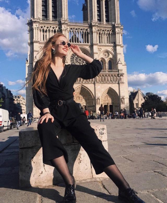 Trước khi sụp đổ một phần vì vụ cháy chấn động, Nhà thờ Đức Bà ở Paris từng là biểu tượng bình yên của cả nước Pháp - Ảnh 14.