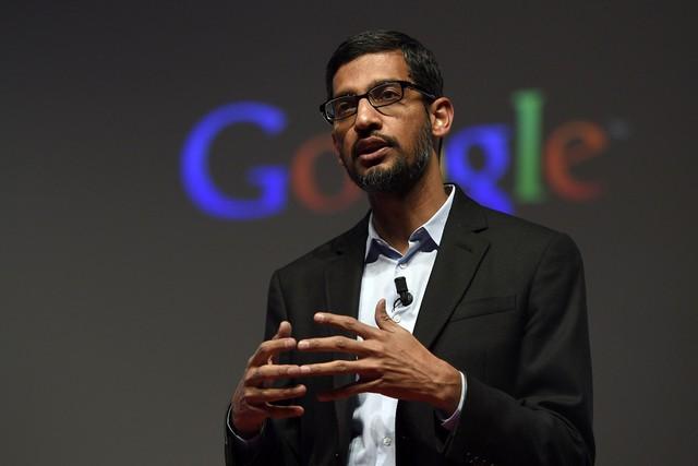 5 năm trước, CEO của Google đã được tuyển vào một trong những công ty công nghệ lớn nhất thế giới lúc bấy giờ nhờ câu trả lời xuất sắc này - Ảnh 1.