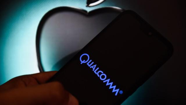 Apple chịu thua trong vụ kiện tỷ USD, cổ phiếu của Qualcomm lập tức tăng hơn 20% trong phiên giao dịch - Ảnh 2.