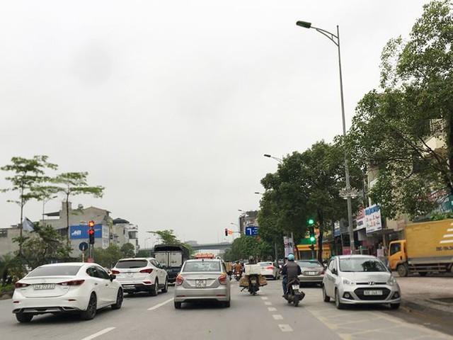 Hà Nội: Quận Long Biên tốn kém lắp camera để làm... màu? - Ảnh 3.
