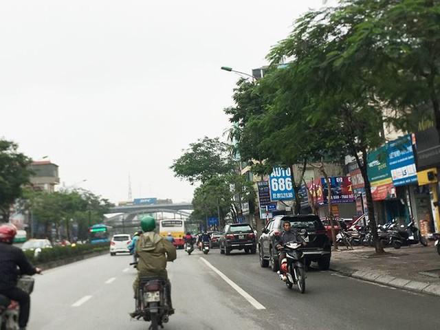 Hà Nội: Quận Long Biên tốn kém lắp camera để làm... màu? - Ảnh 8.