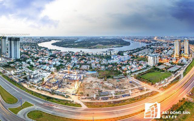 Đại Quang Minh được giao dự án mới, chấp thuận đầu tư khu phức hợp 7.300 tỷ tại Thủ Thiêm - Ảnh 1.