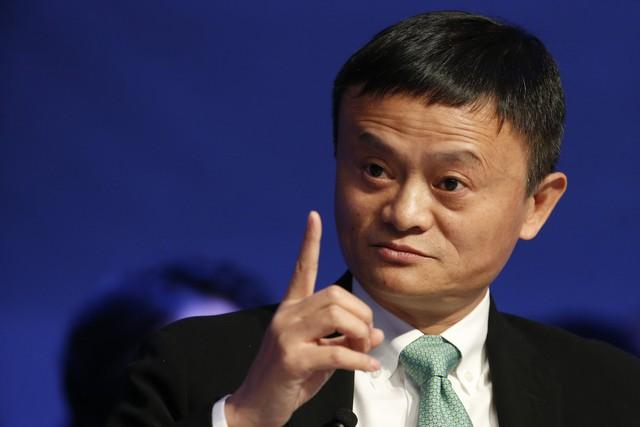 Bị chỉ trích gay gắt vì bắt nhân viên làm 12 tiếng/ngày, nhưng Jack Ma vẫn đúng ở 1 điểm duy nhất này, không ai có thể chối cãi nếu muốn thành công! - Ảnh 1.