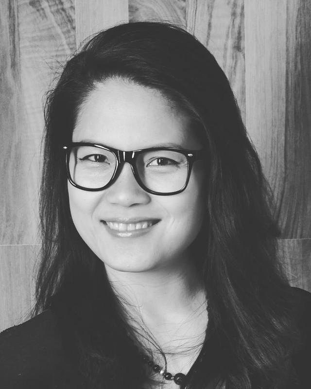 Người phụ nữ muốn một vàih tân ngành y tế bằng blockchain: Mãi mãi tôi sẽ là người Việt Nam - Ảnh 1.