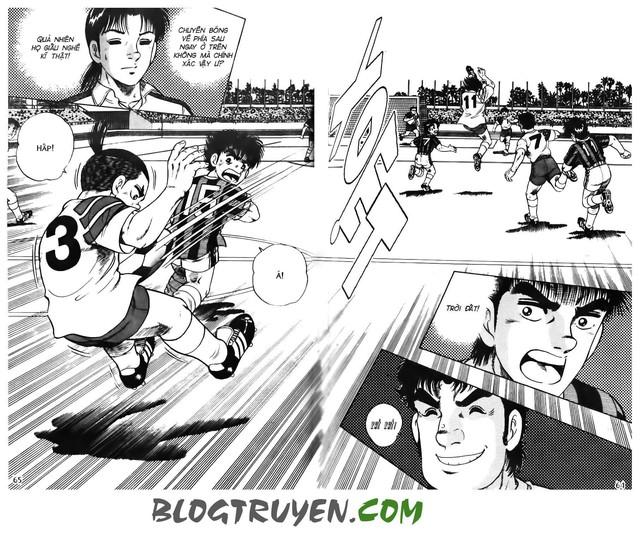 Quang Hải lần đầu chia sẻ về pha biểu diễn kỹ thuật như trong truyện tranh ở trận đại thắng U23 Thái Lan - Ảnh 2.