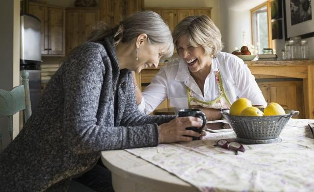 Hãy gắn chặt với 7 thói quen được khoa học chứng minh này nếu bạn muốn sống khỏe mạnh dù ở bất kỳ độ tuổi nào: Hóa ra suối nguồn thanh xuân luôn tồn tại trong chính mỗi người - Ảnh 2.