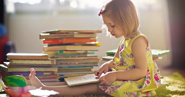 Cha mẹ mà thường xuyên làm 10 điều này chắc chắn con cái sẽ có trí nhớ siêu hạng vô cùng tốt - Ảnh 3.