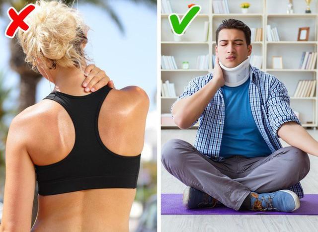 11 điều hiểu lầm nhiều người mắc về tập thể dục: Tưởng đúng hóa sai, gây ra tác dụng ngược - Ảnh 10.