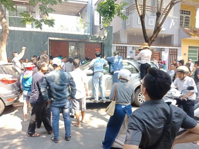 Loạn mua bán đất, xây dựng trái phép ở Quảng Nam: Quản lý lỏng lẻo, người dân gánh hậu quả - Ảnh 1.