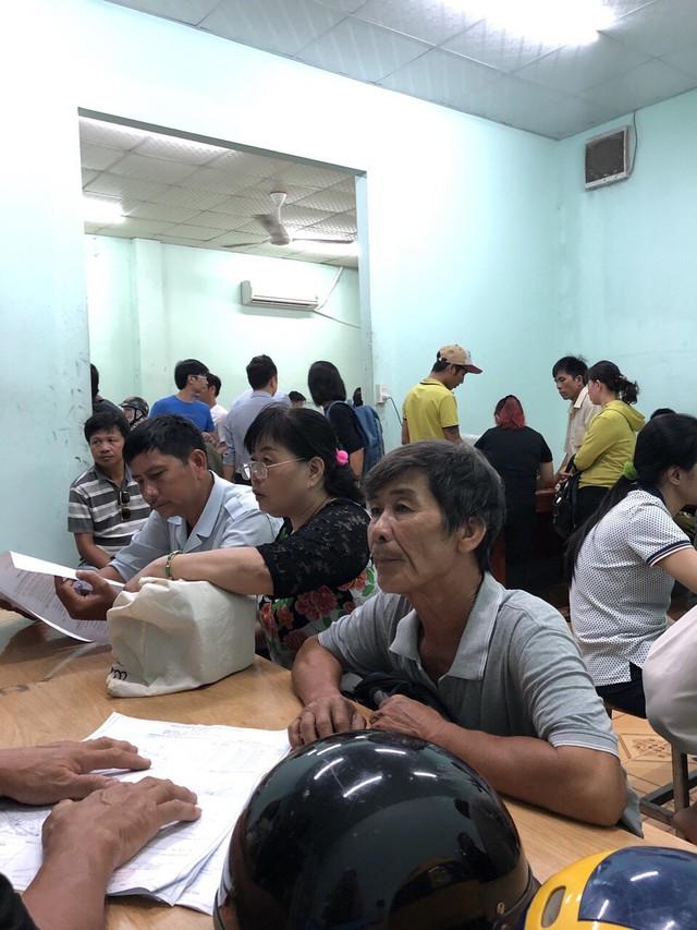 Nhộn nhịp giao dịch nhà đất tại Nhơn Trạch (Đồng Nai), phòng công chứng quá tải - Ảnh 5.