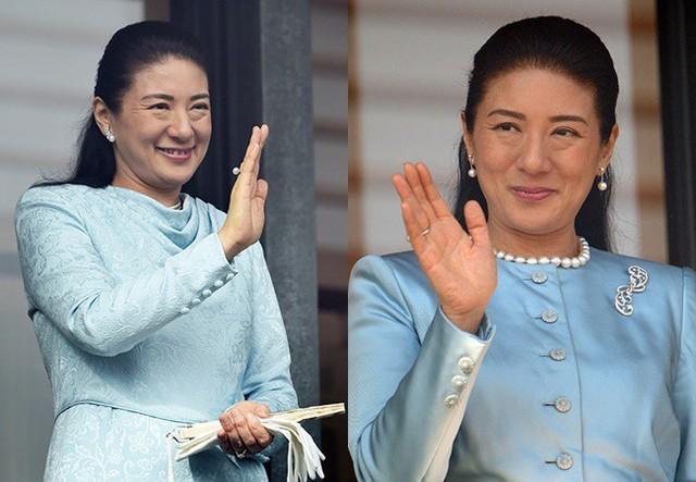 Sau 15 năm chiến đấu với căn bệnh trầm cảm, Công nương Masako giờ ra sao trước thời khắc lên ngôi hoàng hậu Nhật Bản? - Ảnh 6.