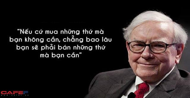 Sự thật bất ngờ về cách tư duy của người giàu: Hầu hết mọi người không làm giàu thành công chính vì những lầm tưởng cơ bản này - Ảnh 2.