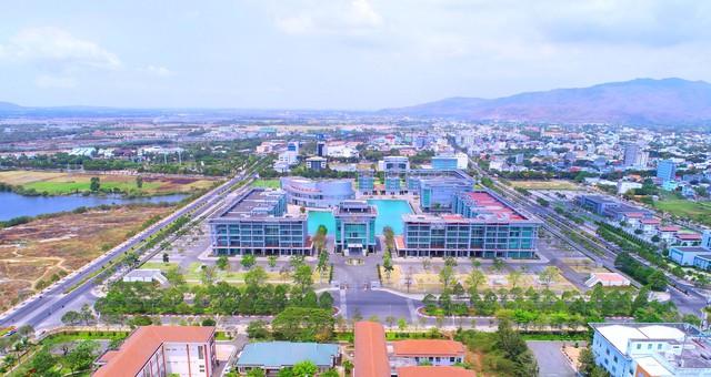 Vì sao nhà đầu tư đổ về Long Thành (Đồng Nai), Bà Rịa - Vũng Tàu để săn đất? - Ảnh 2.