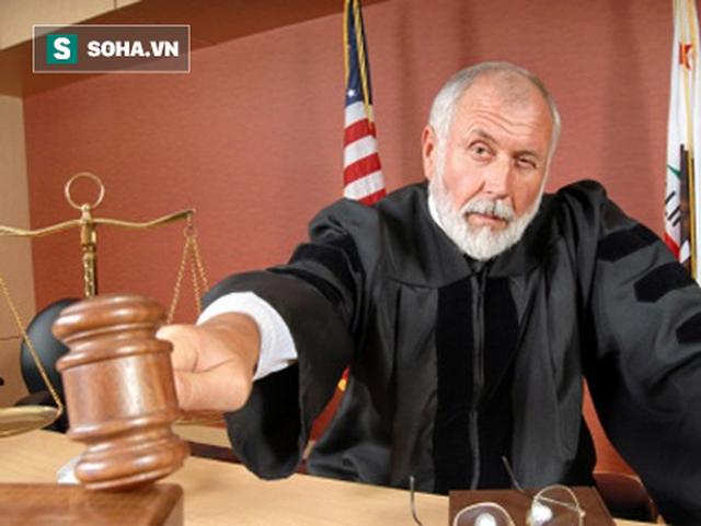 Vụ trộm bánh mỳ và phán quyết của thẩm phán khiến ai cũng phải sững sờ - Ảnh 2.