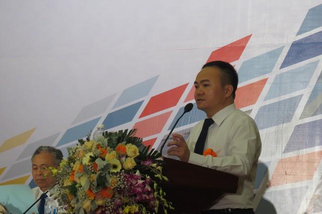 ĐHCĐ FECON: Chiến lược đẩy mạnh đầu tư vào dự án năng lượng, mục tiêu trở thành tập đoàn phát triển hạ tầng hàng đầu Việt Nam - Ảnh 2.