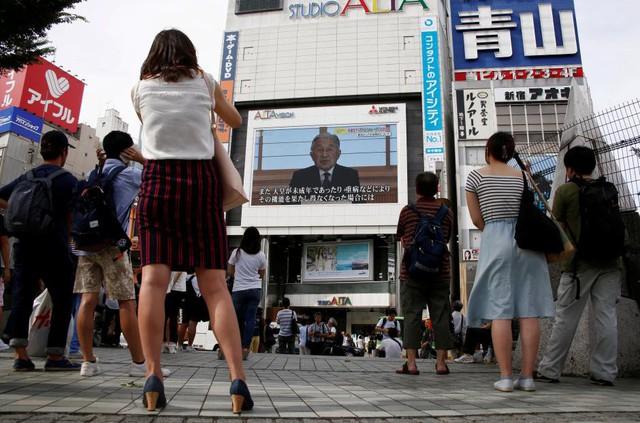 Hành trình 85 năm đi cùng nước Nhật của Nhật hoàng Akihito - Ảnh 24.