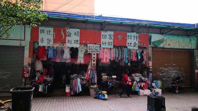 Những ngôi làng 800 tuổi tại Trung Quốc nguy cơ bị xóa sổ bởi đô thị hóa - Ảnh 2.