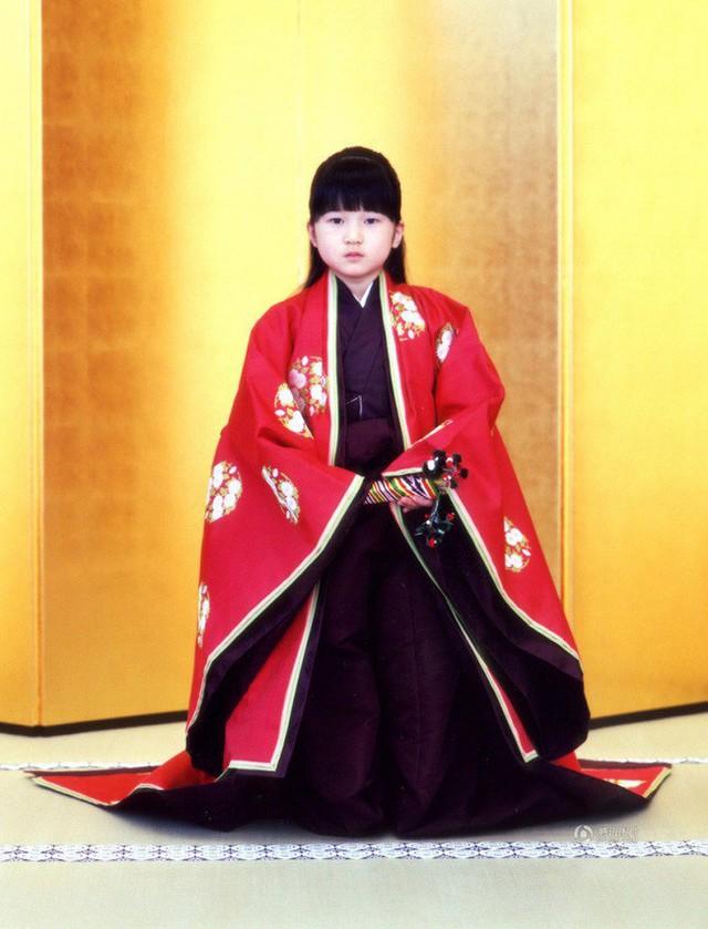Công chúa Aiko - con gái duy nhất của Thái tử Naruhito: Từ đứa bé xinh xắn từng bị bắt nạt đến thiếu nữ tài giỏi sống tự lập - Ảnh 4.