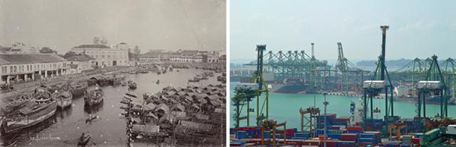 Đây là 3 yếu tố chủ chốt đưa Singapore lên ngai vị con rồng châu Á, từ một quốc gia có nguồn tài nguyên hạn chế cùng cơ sở hạ tầng yếu kém - Ảnh 1.
