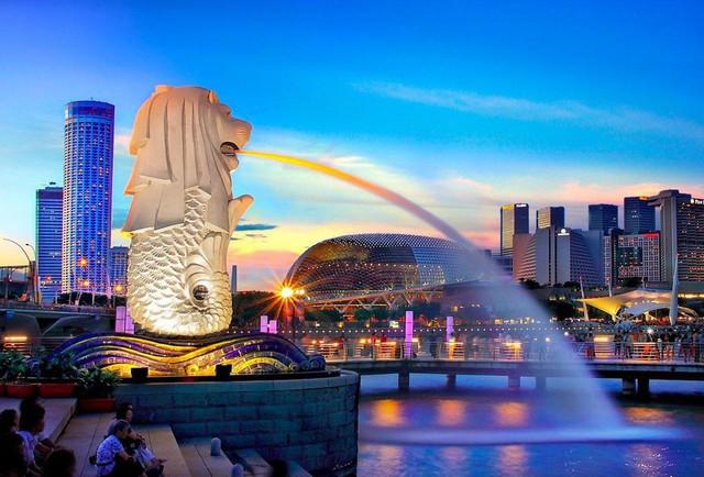 Đây là 3 yếu tố chủ chốt đưa Singapore lên ngai vị con rồng châu Á, từ một quốc gia có nguồn tài nguyên hạn chế cùng cơ sở hạ tầng yếu kém - Ảnh 3.