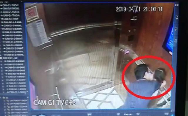 Hàng xóm nói về nguyên Phó Viện trưởng VKS ép hôn bé gái trong thang máy: Ngày thường thì đàng hoàng - Ảnh 2.