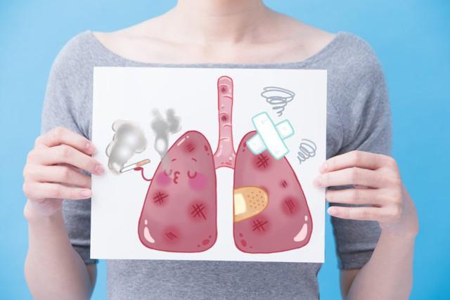 Bệnh ung thư có thể xuất hiện ở những nhóm người này nên bạn cần đặc biệt chú ý - Ảnh 3.