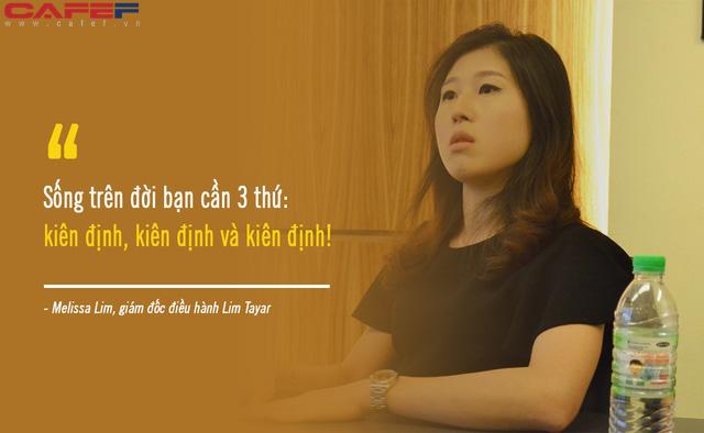 """Giật mình trước lời """"phũ phàng"""" ông trùm phụ tùng ô tô Malaysia dạy con gái """"ngậm thìa vàng"""": Đừng nói con là con ta hay nghĩ mình là số 1, vì con sẽ luôn phụ thuộc vào người khác! - Ảnh 7."""