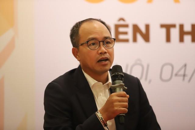 CEO EY Việt Nam: Nhiều chủ doanh nghiệp cố tình gian lận gây khó cho kiểm toán - Ảnh 1.