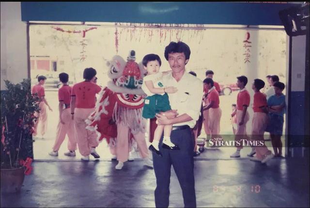 """Giật mình trước lời """"phũ phàng"""" ông trùm phụ tùng ô tô Malaysia dạy con gái """"ngậm thìa vàng"""": Đừng nói con là con ta hay nghĩ mình là số 1, vì con sẽ luôn phụ thuộc vào người khác! - Ảnh 5."""