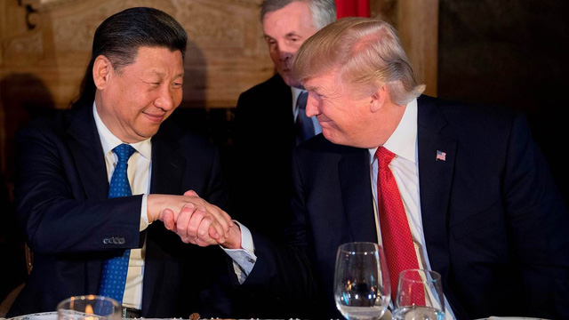 New York Times: Ít nhất ông Trump đã bỏ túi một chiến thắng từ chiến tranh thương mại - Ảnh 2.