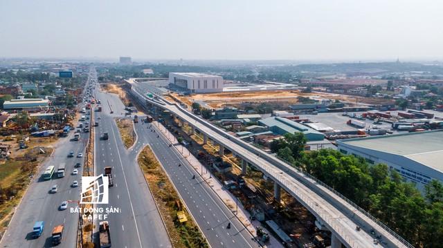 Cận cảnh bến xe miền Đông mới trị giá hơn 4.000 tỷ đồng - Ảnh 2.