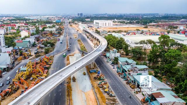Cận cảnh bến xe miền Đông mới trị giá hơn 4.000 tỷ đồng - Ảnh 10.