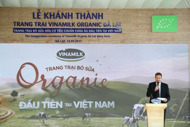Vinamilk đã có những bước tiến dài sau hơn 2 năm làm sữa organic - Ảnh 2.