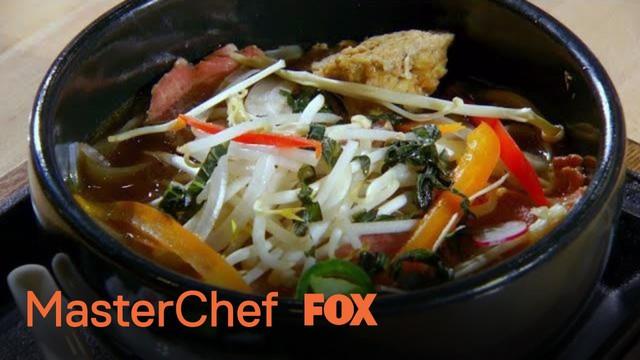 Giờ mới nhận ra ẩm thực Việt Nam xuất hiện trên Master Chef nhiều đến thế này - Ảnh 7.