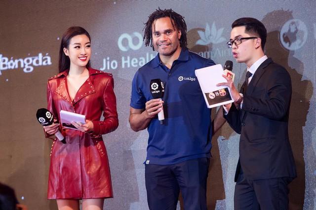 """Hoa hậu Đỗ Mỹ Linh: """"Chưa một giờ tôi dám lơ là việc phát triển bản thân, chưa một ngày tôi cho phép mình lười biếng"""" - Ảnh 10."""