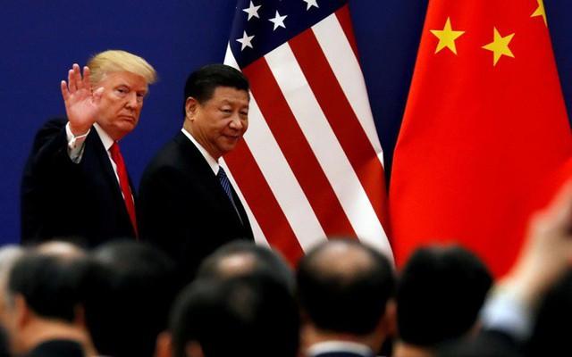 Ông Trump cố chặt đứt kết dính giữa kinh tế Trung Quốc và Mỹ? - Ảnh 1.