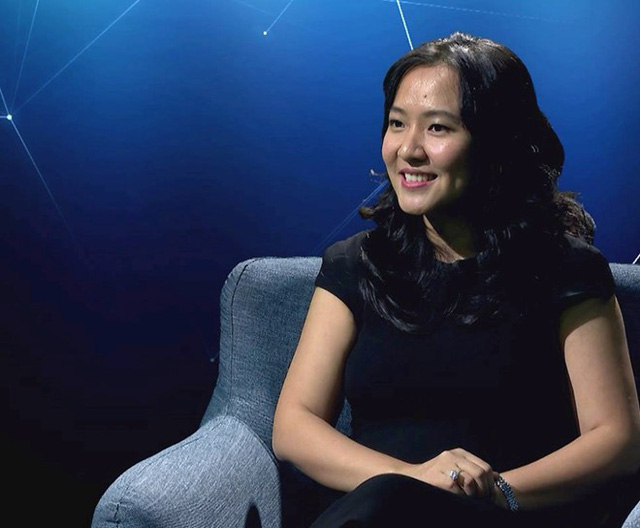 Bà Lê Diệp Kiều Trang chia sẻ lý do bán Misfit với giá 260 triệu USD khi công ty đang thành công - Ảnh 1.