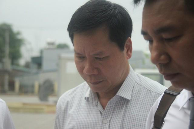 Luật sư của Hoàng Công Lương không đến, hoãn phiên tòa phúc thẩm - Ảnh 3.