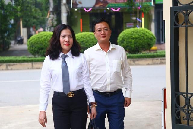 Luật sư của Hoàng Công Lương không đến, hoãn phiên tòa phúc thẩm - Ảnh 5.