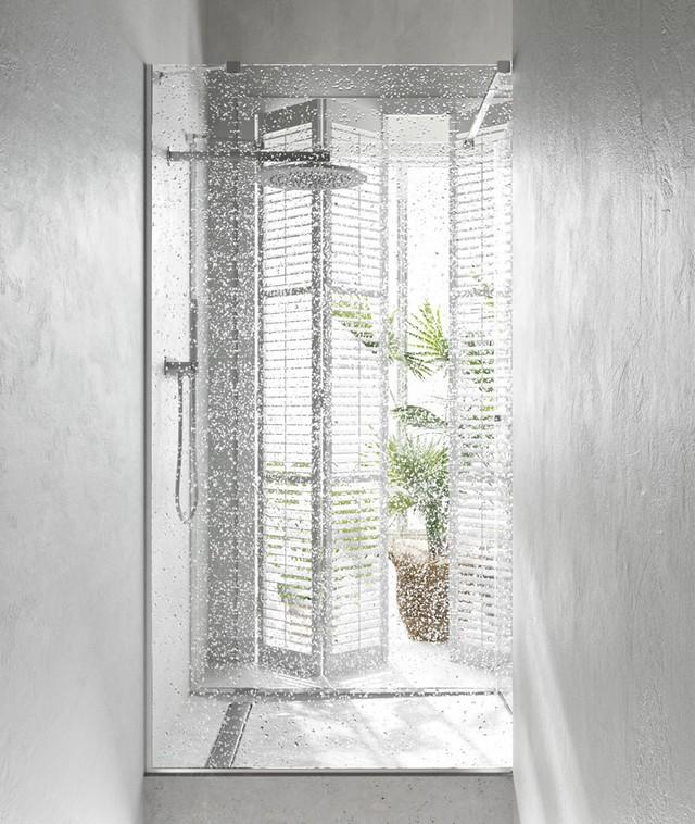 Ngôi nhà của bạn trở nên thơ mộng hơn với màu trắng tinh khôi - Ảnh 6.