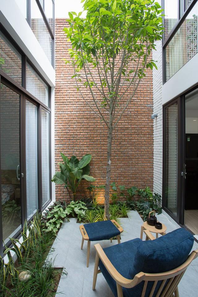 [Ảnh] Nhà ống 2 tầng ở Đà Nẵng có thiết kế đơn giản nhưng vẫn tuyệt đẹp - Ảnh 8.