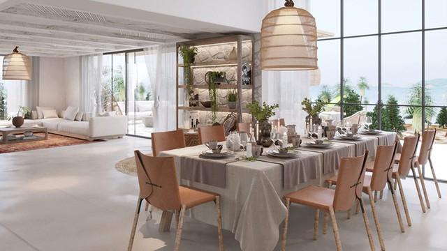 Ngôi nhà của bạn trở nên thơ mộng hơn với màu trắng tinh khôi - Ảnh 10.