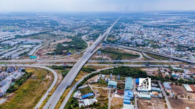 Đi săn căn hộ dự án khu Đông TPHCM sau tin thông xe, làm cầu - Ảnh 1.