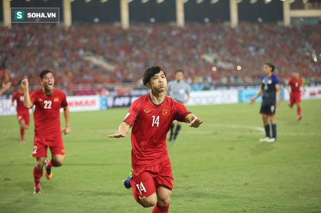 Đằng sau lời than thở của thầy Park là vấn đề đầy bế tắc của bóng đá Việt Nam - Ảnh 2.