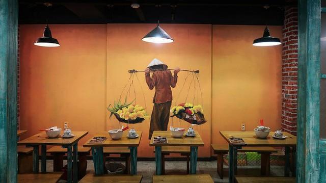 Emời: Quán phở Việt trên đất Hàn với hơn 100 chi nhánh trải dài xứ sở kim chi, được phim truyền hình nổi tiếng lăng xê - Ảnh 3.